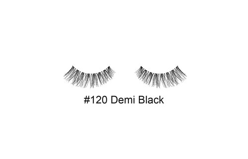 Ardell Fashion Lashes #120 Demi Black