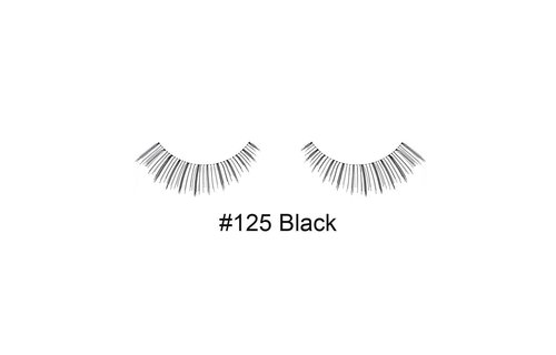 Ardell Fashion Lashes #125 Black