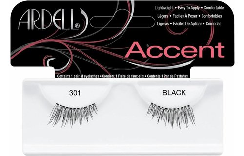 Ardell Fashion Lash Accent #301