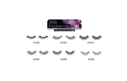 Ardell Double Up Lashes #206