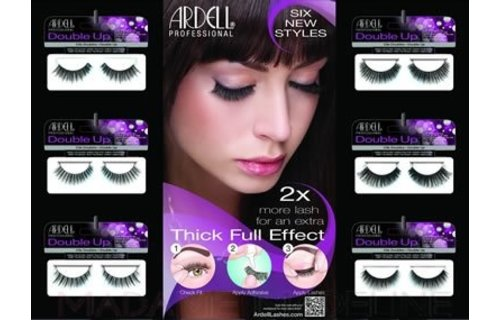 Ardell Double Up Lashes Display 48pcs