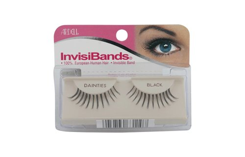 Ardell Invisibands Dainties Black