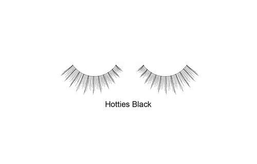 Ardell Invisibands Hotties Black