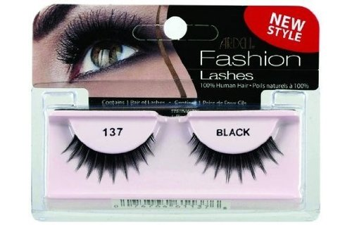 Ardell Fashion Lashes #137 Black