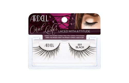 Ardell Corset Lashes #501