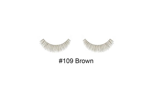 Ardell Fashion Lashes #109 Brown