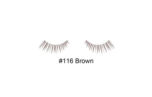 Ardell Fashion Lashes #116 Brown