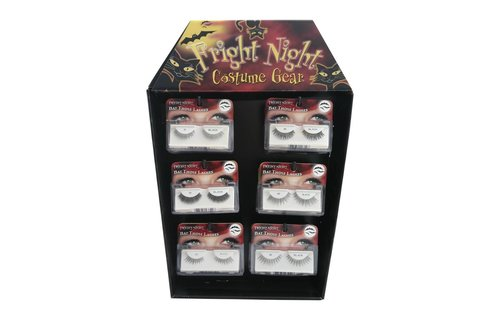 Ardell Fright Night 32st Display