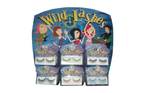 Ardell Wild Lashes Display 24st