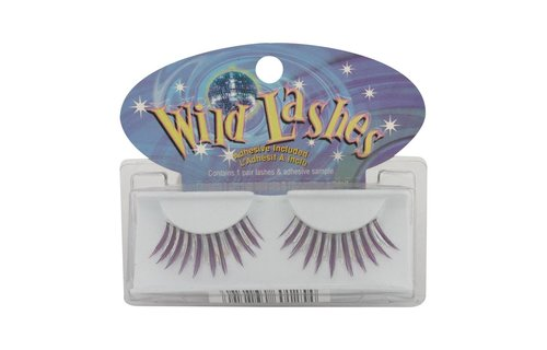 Ardell Wild Lashes Paars/Zilver