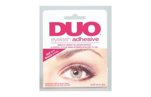 Ardell DUO Eyelash Adhesive Dark 7g Waterproof