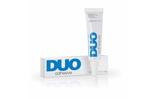 Ardell DUO Eyelash Adhesive Clear 14g