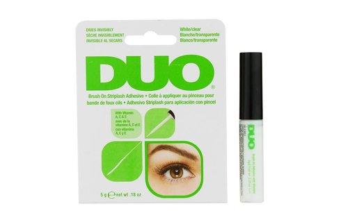 Ardell DUO Brush On Striplash Adhesive Vitamin