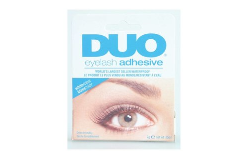 Ardell DUO Eyelash Adhesive Clear 7g Waterproof