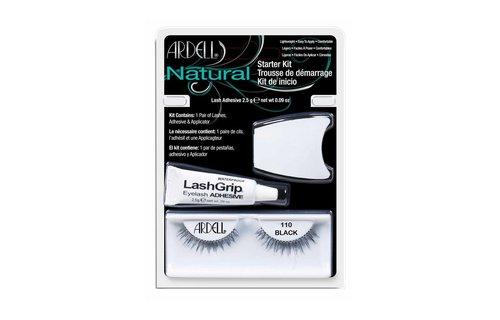 Ardell Natural Lashes Starter Kit #110