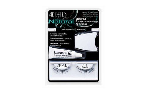 Ardell Natural Lashes Starter Kit #116
