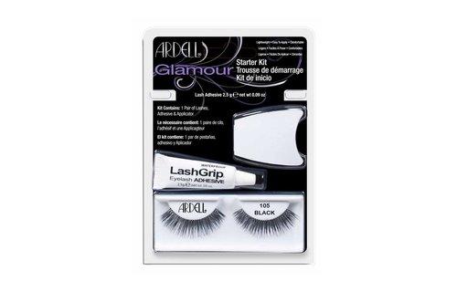 Ardell Glamour Lashes Starter Kit #105