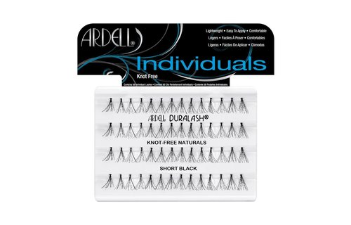 Ardell Individual lashes black short
