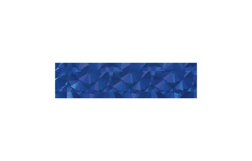 No Label Transfer Foil Dark Blue TF-064BL