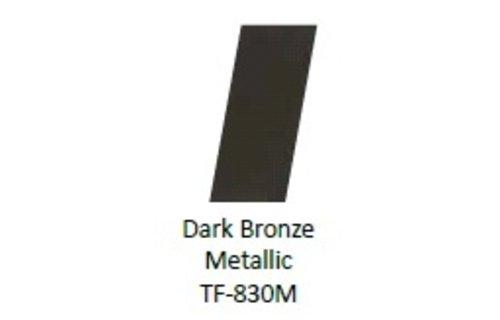 No Label Transfer Foil TF-830 Brons Metallic