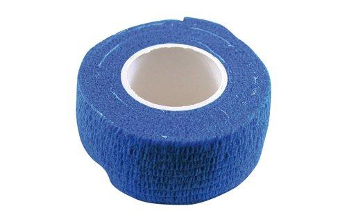 No Label Flex Wrap Blauw (2.5cm)
