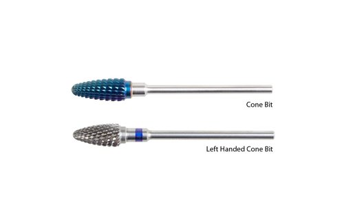 No Label Left Handed Cone Bit