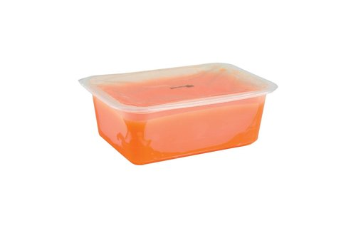 No Label Paraffin Peach 450g