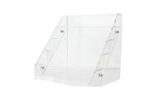No Label Counter Display - 30 Lakjes