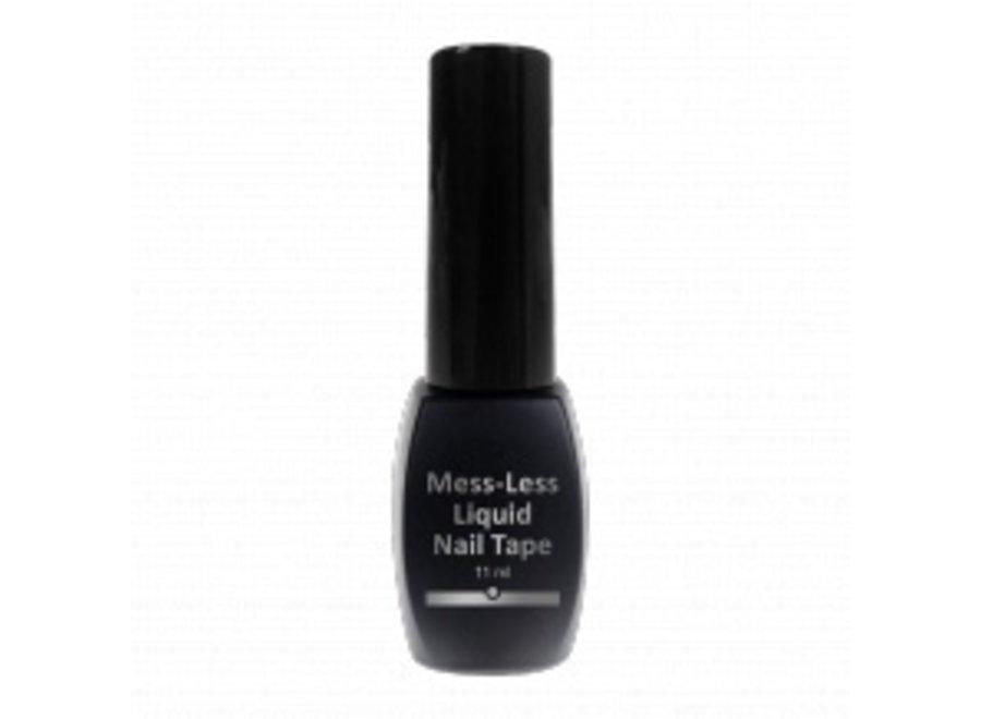 Mess-Less Liquid Nail Tape