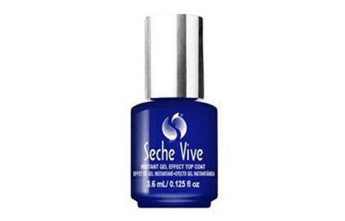 Seche Vive Mini Gel Topcoat 3.6 ml