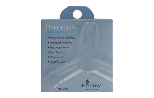 Ez Flow Tips Perfection Glass #4 50st
