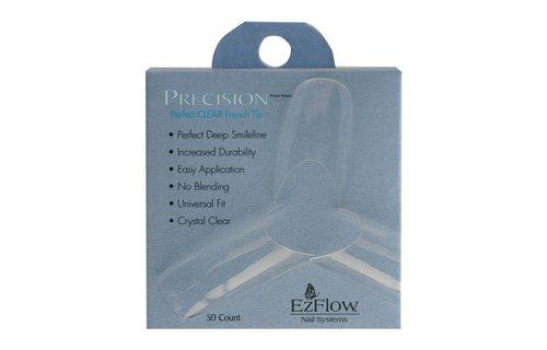 Ez Flow Tips Perfection Glass #8 50st