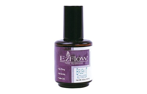 Ez Flow Brush It Activator 15 ml