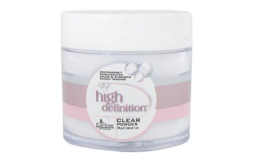 Ez Flow High Definition Clear Powder