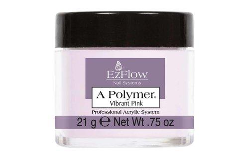 Ez Flow A-Polymer Vibrant Pink