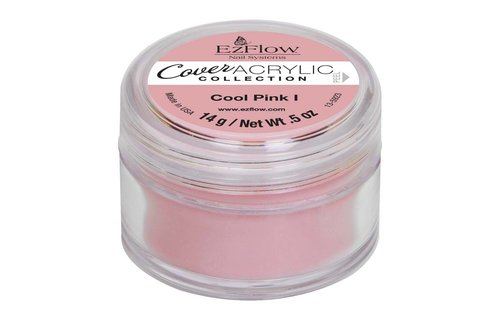 Ez Flow Cover Acrylic Poeder Cool Pink I