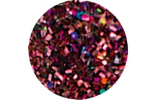 Ez Flow Mel-Rose - Glitter Acrylic