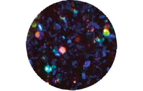 Ez Flow Blue-Very Hills - Glitter Acrylic