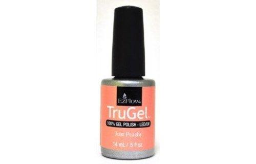 Ez Flow TruGel Just Peachy 14ml