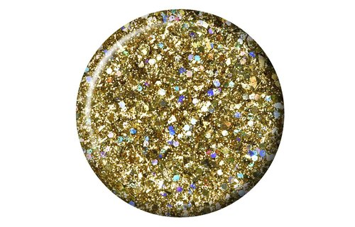 Ez Flow Poppin' Bubbly - Glitter Acrylic