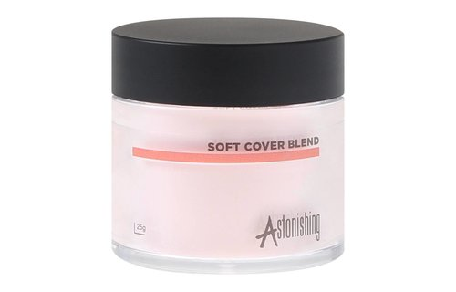 Astonishing  Acrylic powder Soft Cover Blend