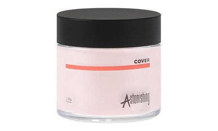 Astonishing  Acrylic powder Cover