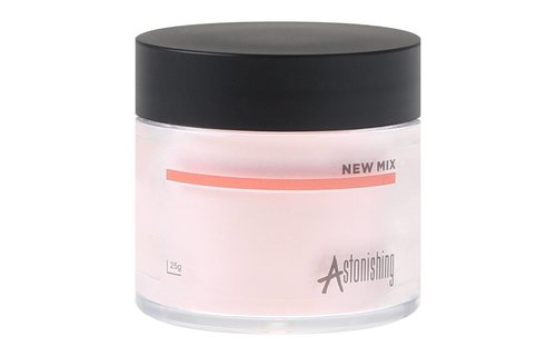 Astonishing  Acrylic powder New Mix