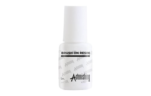 Astonishing  Brush on Resin 5ml