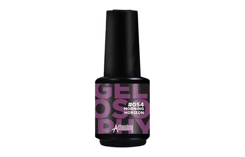 Gelosophy Gelnagellak #054 Morning Horizon 15ml