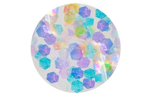Ez Flow Surprise! - Glitter Acrylic