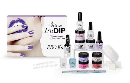Ez Flow TruDIP  Pro Kit