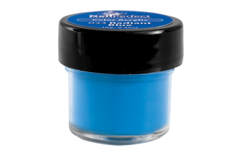NailPerfect Color Powder #033 Radiant Blue