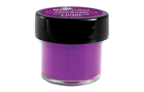 NailPerfect Color Powder #037 Intense Purple