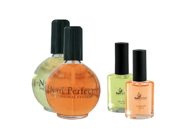 Nail Perfect Almond 4 Ever 5ml - WWBD Group